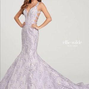 Ellie Wilde Mon Cheri Gown